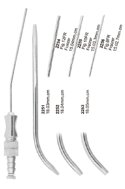 Needle Holders & Stainless Saliva Ejectors